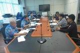 KPU-Pemerintah Manado kembali bahas anggaran Pilkada