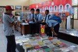 Pameran buku dorong minat baca masyarakat Boyolali