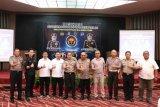 Divisi Humas Polri gelar diskusi keterbukaan informasi publik di Manado