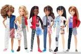 Boneka 'netral gender' dari Mattel