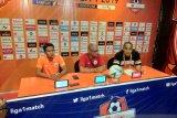 Meski menuai kekalahan, pelatih Persija Jakarta tetap puji pemainnya