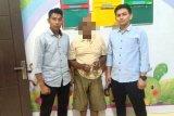 Diduga cabuli anak tiri hingga hamil, seorang Ayah di Aceh ditangkap polisi