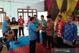 Deteksi dini PTM di Sematu Jaya capai 97 persen