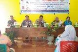 BKKBN Sultra ajak masyarakat Samaturu cegah stunting
