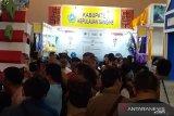 Sulut Expo: Stand Sangihe diserbu pengunjung