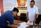 Ini modal Anwar Hafid maju calon gubernur Sulawesi Tengah
