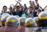 Enam anggota Polri diberi sanksi atas kasus kematian mahasiswa Kendari
