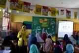 1.860 ibu dibekali pengetahuan mempersiapkan anak di hari pertama masuk sekolah