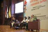 Kolaborasi hadapi ancaman nyata zoonosis-PIE