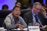 Menko Perekonomian :  Gejolak politik di AS jadi keuntungan bagi Indonesia