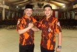 Zulkipli Khaidir terpilih sebagai Ketua MPC Pemuda Pancasila Seruyan