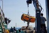Patroli gabungan Australia-Indonesia amankan lima rumpon di Laut Timor