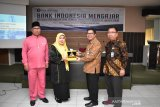 50 mahasiswa berprestasi di Riau terima beasiswa Bank Indonesia