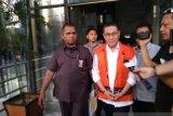 KPK perpanjang penahanan anggota DPR dari Fraksi PAN Sukiman