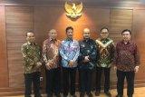 Wali kota resmi jabat ex-officio Kepala BP Batam