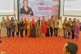Ketua TP PKK Provinsi Lampung dorong perempuan jadi agen perubahan