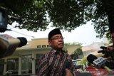 Istana temukan sejumlah  salah ketik dalam revisi UU KPK