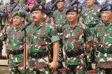 Panglima TNI: Berani gagalkan pelantikan presiden akan berhadapan dengan TNI
