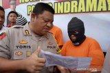 Tiga pelaku pembunuhan berencana dibekuk polisi