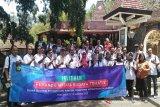 Dispar Kulon Progo latih pemandu wisata budaya tematik