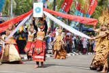 PKK Kapuas juara III nasional Parade Nusantara