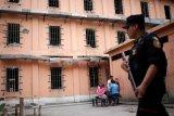 Sedikitnya 16 narapidana tewas dalam kerusuhan di Meksiko