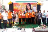 PT Pos Regional X luncurkan layanan mobile Giropos