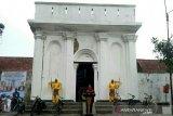 Pemkot Palembang  buka Lawang Borotan jadi objek wisata