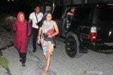 Buronan Kejati NTB ditangkap di salon kecantikan