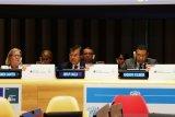 Wapres jelaskan upaya Indonesia atasi kesenjangan pembiayaan
