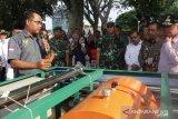 Korem 032/Wirabraja Tawarkan Solusi untuk Kekurangan Air Bersih