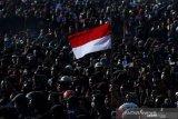 BEM Nusantara tunda pertemuan dengan Jokowi karena masih berduka