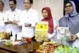 BBPOM Palembang tingkatkan pengawasan  jajanan anak sekolah