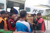 Dua jenazah korban penembakan di Kabupaten Puncak dibawa ke Makassar