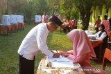 SMKN 1 Painan pupuk budaya demokrasi melalui pemilihan OSIS