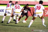 Jacksen F Tiago: Kuasai lini tengah jadi kunci kemenangan atas PSM