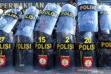 Polisi pulangkan 50 terduga provokator pada demonstrasi di Surabaya