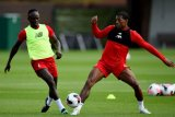 Mane dan Origi siap perkuat Liverpool vs Sheffield