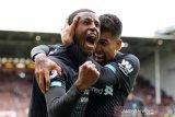 Liverpool masih jauh dari harapan juarai Liga Inggris