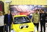Kementerian Perindustrian dukung industri modifikasi kendaraan