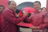 Bupati Murung Raya mendaftar ke PDIP jadi bacagub Kalteng