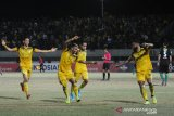 Barito Putera menang atas Persebaya 1-0