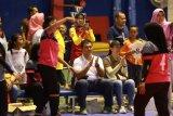 Tim voli Lampung Sai dan Pemuda Pancasila sabet juara di POP 2019