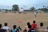 Mitra seleksi pemain cabang Sepakbola  jelang Proprov