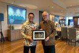 Kadin Surabaya usulkan kerja sama jangka panjang dengan Australia