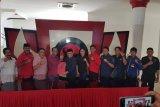 Klaim ingin perubahan, Ujang Iskandar mendaftar ke PDIP sebagai cawagub
