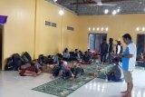 Kerukunan keluarga Jawa Mimika tampung puluhan pengungsi Wamena