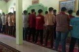 Mahasiswa Lampung Timur Shalat Gaib untuk dua mahasiswa meninggal