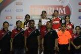 Irdina juara tunggal taruna putri Sirnas Sulut Open 2019