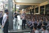 Pengamanan pilkades disiapkan, Polres Batang: Polisi harus humanis